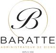 www.baratte.com Logo