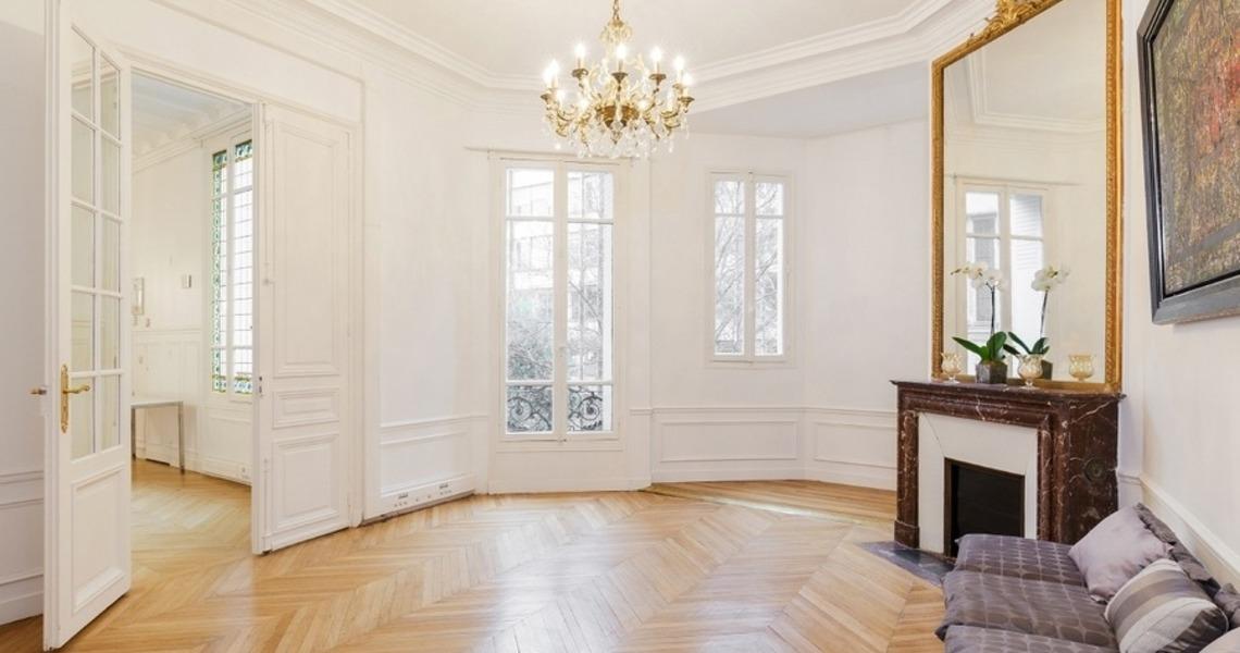 administrateur de biens à Paris 16
